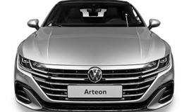 VW Arteon 2.0 TDI SCR DSG Elegance