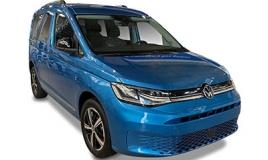 VW Caddy 2,0TDI 90kW SCR Life Maxi