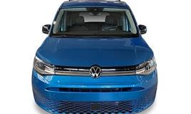 VW Caddy 2,0TDI 75kW SCR Caddy