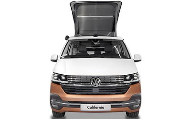 VW California Beach Camper Neuwagen mit Rabatt günstig kaufen