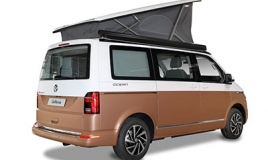 VW California 2,0 TDI 110kW BMT 4MOTION Beach Tour Ed.