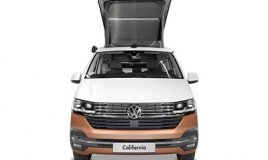VW California 2,0 TDI 110kW BMT 4MOTION Coast Edition