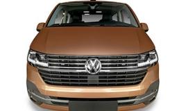 VW Caravelle 2,0 TDI 110kW BMT DSG Highline lang