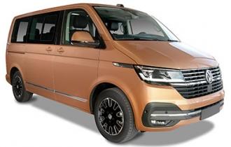 Beispielfoto: VW Caravelle