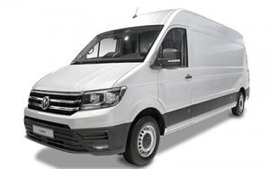 Crafter Neuwagen online kaufen