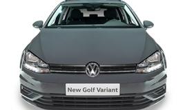 VW Golf 2.0 TDI SCR Comfortline Variant
