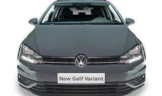 VW Golf 1.0 TSI OPF UNITED Variant