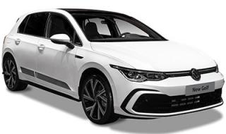 VW Golf 1.5 TSI ACT OPF DSG Comfortline