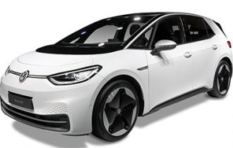 Beispielfoto: VW ID.3
