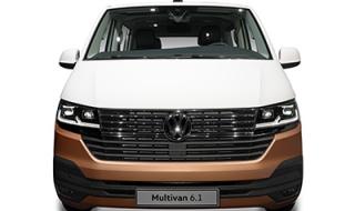 VW T6.1 Multivan Comfortline mit Rabatt günstig kaufen