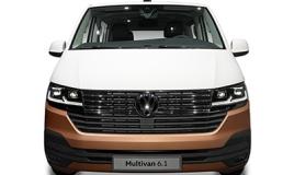VW Multivan 2,0 TDI 110kW BMT Edition