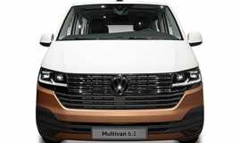 VW Multivan 2,0 TDI 110kW BMT Highline