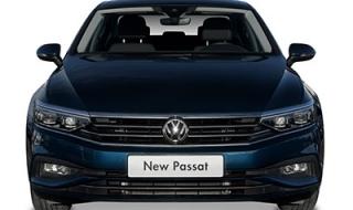 VW Passat 2.0 TDI SCR 140kW DSG 4MOTION Elegance