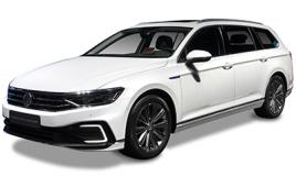 VW Passat 1.5 TSI OPF Conceptline Variant