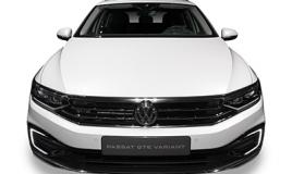 VW Passat 1.5 TSI OPF Elegance Variant