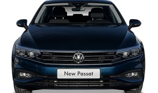 VW Passat 2.0 TDI SCR 147kW DSG Elegance