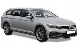 VW Passat 1.5 TSI OPF Business Variant