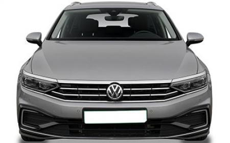 Beispielfoto: VW Passat