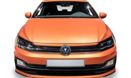 VW Polo Trendline Neuwagen mit Rabatt günstig kaufen