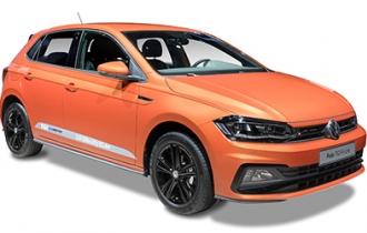 Beispielfoto: VW Polo