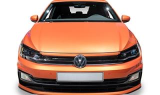 VW Polo 1.0 59kW Trendline