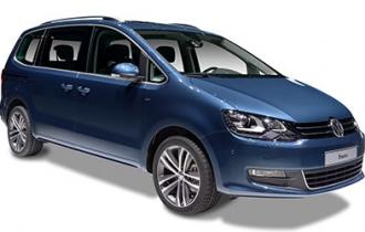 Beispielfoto: VW Sharan