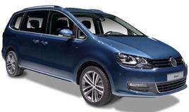 VW Sharan 1.4 TSI DSG ACTIVE