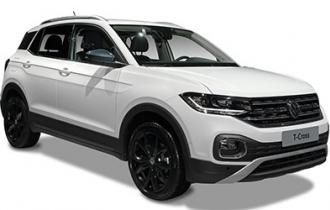 Beispielfoto: VW T-Cross