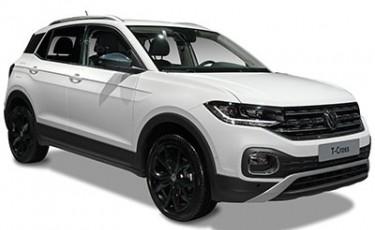 VW T-Cross Neuwagen online kaufen