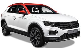 VW T-Roc 2.0 TDI SCR DSG 4MOTION IQ.DRIVE