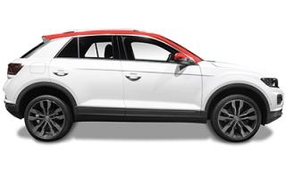 VW T-Roc 1.0 TSI OPF