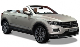 VW T-Roc Cabriolet 1.0 TSI OPF ACTIVE