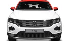 VW T-Roc 1.5 TSI ACT OPF Sport