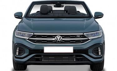 VW T-Roc Neuwagen online kaufen