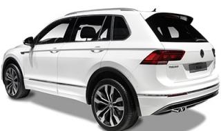 VW Tiguan 2.0 TDI SCR DSG 4MOTION Comfortline