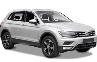 Beispielfoto: VW Tiguan
