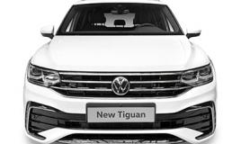 VW Tiguan 1.5 TSI OPF 96kW