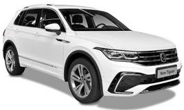 VW Tiguan 1.5 TSI OPF Life