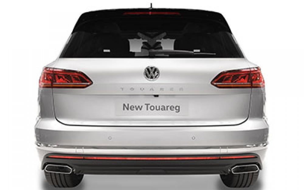 VW Touareg Drive Neuwagen mit Rabatt günstig kaufen