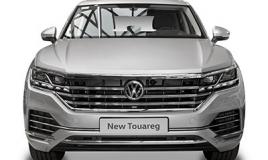 VW Touareg 3.0 V6 eHybrid 4MOTION Tiptr. Atmosphere