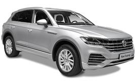 VW Touareg 3.0 V6 eHybrid 4MOTION Tiptr. Elegance