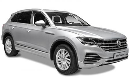 Beispielfoto: VW Touareg
