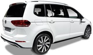 VW Touran 2.0 TDI SCR IQ.DRIVE