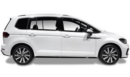 VW Touran 2.0 TDI SCR 85kW UNITED