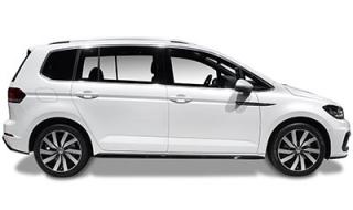 VW Touran 1.5 TSI ACT OPF DSG Comfortline