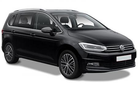 Beispielfoto: VW Touran