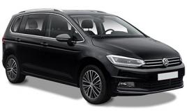 VW Touran 1.5 TSI OPF DSG ACTIVE