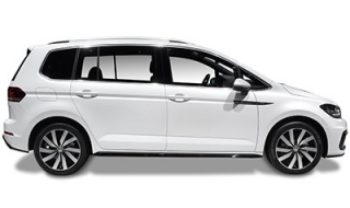 VW Touran 1.5 TSI OPF Comfortline