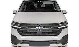 VW Transporter 2,0 TDI 66kW BMT Plus Trendline EP kurz