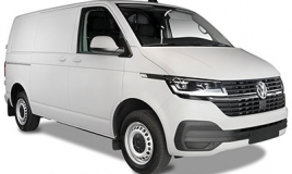 VW Transporter 2,0 TDI 110kW BMT EcoProfi lang